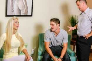 porno mama se imbraca in fata